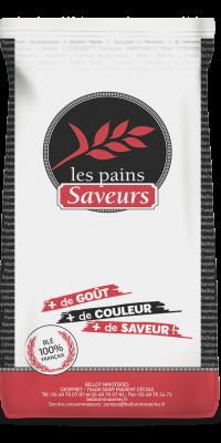 PAINS SAVEURS 25 KGS 2014